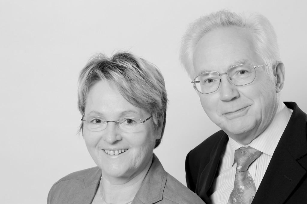 Ingrid und Kurt Wassermann_Senioren
